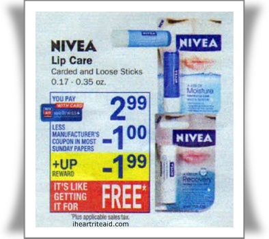 Cold weather is rough on my lips! I keep one of these in my pocket, car, and makeup bag! Just $ after coupon through 12/
