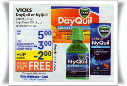 I Heart Rite Aid 12 26 01 01 Weekly Deals
