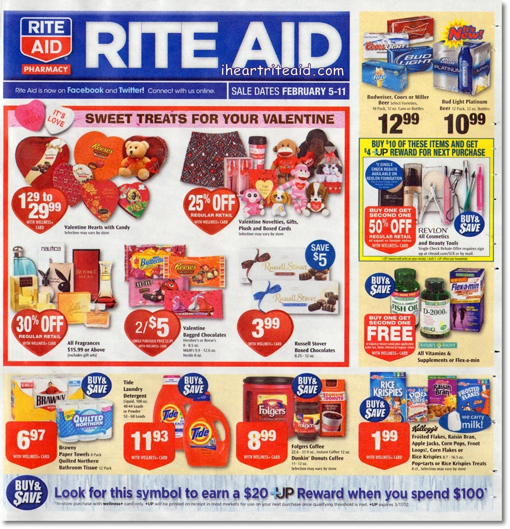 Rite Aid Corporation is one of the nation's leading drugstore chains, operating more than 5, stores in 31 states and the District of Columbia.