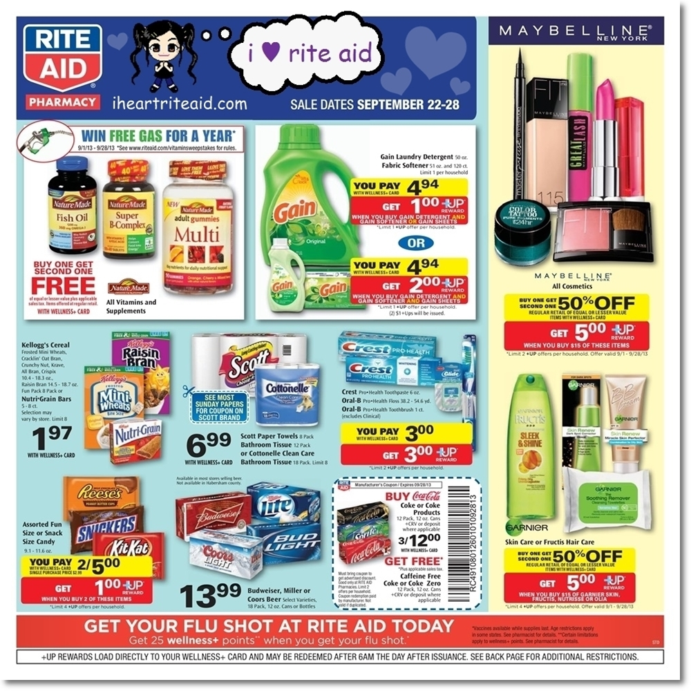 e019d2b7fa8 rite aid ads are the sole property of rite aid. iheartriteaid.com  watermarks are not added to convey ...