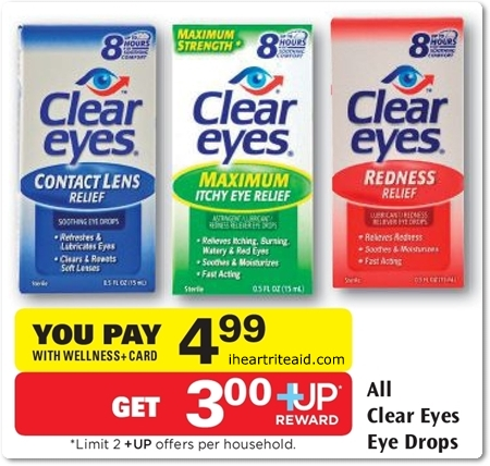 how to get clear eyes without eye drops