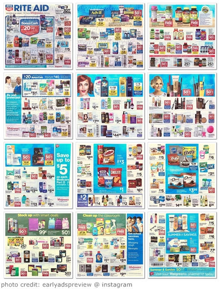 I Heart Rite Aid | Rite Aid Coupons and Deals on Feedspot - Rss Feed