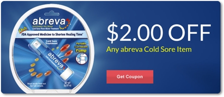 photo regarding Abreva Coupons Printable known as i centre ceremony assistance: ceremony support fb coupon codes 09/09