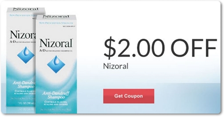 Ketoconazole Coupon
