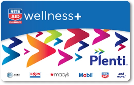 i heart rite aid: wellness+plenti loyalty program to debut 05/04/2015!